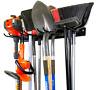 BLAT Tool Storage Rack | Steel Wall Mount Garage Organizer