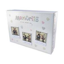Boofle Wedding Keepsake Memories Box 403383