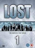 LOST - The Complete First Season [2005], Emilie De Ravin, Very Good, DVD