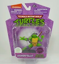 Teenage Mutant Ninja Turtles Collectible Figurine: DONATELLO