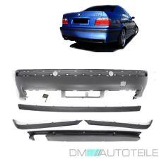 BMW E36 Heckstoßstange Hinten Heckschürze Coupe Cabrio Limousine Touring + M3 M