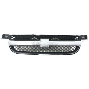 NEW GRILLE FITS CHEVROLET AVEO 2007-2011 GM1200577