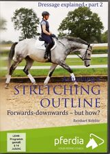 NEW DVD DRESSAGE EXPLAINED 2 ACHIEVING A STRETCHING OUTLINE
