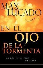 En el ojo de la tormenta (Spanish Edition)