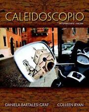 Caleidoscopio by Bartalesi-Graf, Daniela; Ryan, Colleen
