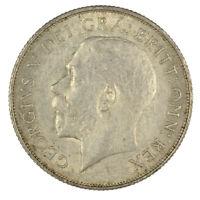 George V 1925 Shilling AEF