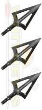 G5 Archery Montec Pre Season/Preseason Broadhead 100 gr Hunting Arrow Point-114