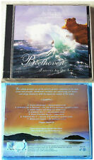Dan Gibson solitudes Beethoven Forever by the sea... Canada CD top