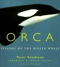 Orca: Visions of the Killer Whale-ExLibrary