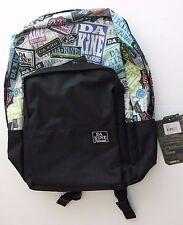 NWT Dakine Hawaii Capital 23L Equip2Rip Backpack Book Bag Laptop Compatible