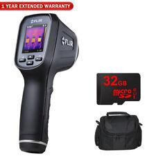 FLIR TG167 Spot cámara térmica con rango extendido paquete esencial