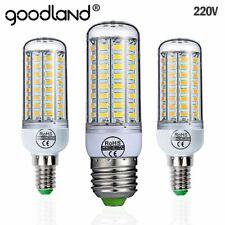 E27 LED Lamp 220V SMD 5730 E14 LED Light 24 36 48 56 69 72 LEDs Corn Bulb Chande