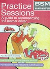 Practice Sessions,British School of Motoring