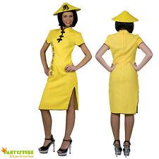 Vestito cinese a costumi e travestimenti per carnevale e teatro da ... 58f0f5859c7