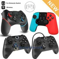 Rechargeable Pro Controller Wireless for Nintendo Switch Remote Gamepad Joypad