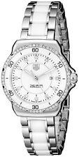 TAG Heuer Women's WAH1313.BA0868 Formula 1 Stainless Steel Bracelet Watch wit...