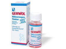 Gehwol Tincture for Corns / Hühneraugen Tinktur 15ml
