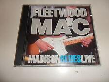 Cd   Fleetwood Mac  – Madison Blues Live