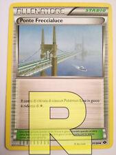 Ponte Freccialuce ® Destini Futuri 91/99 ® Non Comune ® Pokemon Italiano EX