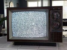 Vintage 1981 RCA TV XL-100 Gaming Television 13