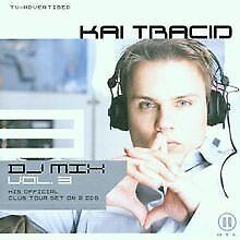 Kai Tracid DJ Mix Vol.3 von Tracid,Kai | CD | Zustand gut