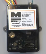 Miller Edge MWR13 3 Channel Receiver for Gata and Commercial Door Operators
