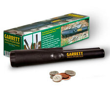 Metal Detector Pinpointer Handheld Coin Pro Pointer Battery Powered Led Light