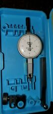 Fowler Verdict Jeweled Dial Indicator 52 560 015 Withcase Indicator Dial 0001