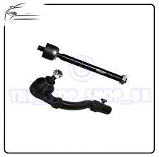 Renault Laguna I 1993-2001 Left Inner & Outer Tie Rod End Steering Track Rod