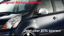 Spiegelkappen Nissan Note E11 Chrom Original-Zubehör - ÜBER 87% ERSPARNIS