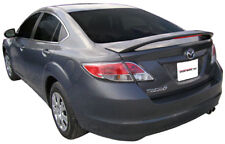 UNPAINTED Spoiler Wing For: MAZDA6 2009-2013