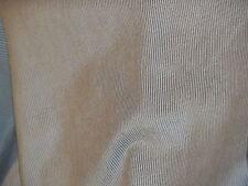 tissu double face rayé 2  tons de gris en 150 cm de large au mètre