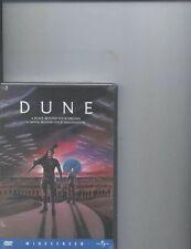 Dune 0025192018428 With Brad Dourif DVD Region 1
