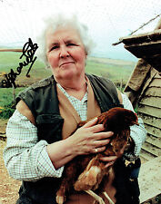 Stephanie COLE SIGNED Autograph Photo AFTAL COA Doc Martin Coronation Street