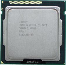 More details for intel xeon e3-1270 v1 (sr00n) 3.40ghz 4-core lga1155 cpu