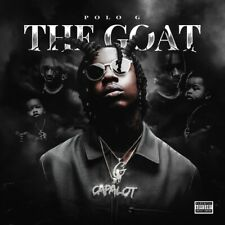 POLO G - THE GOAT (MIX CD)