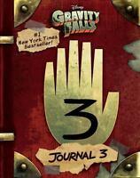 Gravity Falls: Journal 3: By Hirsch, Alex, Renzetti, Rob