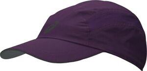 Asics Essentials Running Cap - Purple