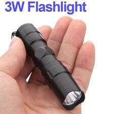 Super Bright Outdoor Waterproof LED Flashlight Torch Light Bulb Lamp Hot