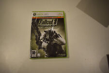 fallout 3 the pitt et opération anchorage extension add on xbox360 xbox 360 neuf
