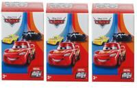 Disney Cars 3 Metal Mini Racers Series 1 (Lot of 3)