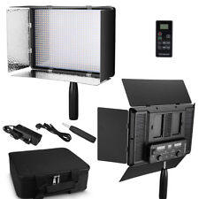 Camera Bi-color 900-LED Professional Photography Photo Video Studio Light Panel