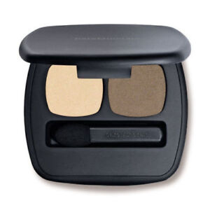 bareMinerals ready eyeshadow 2.0 duo in the magic touch - 2.7g BOXED