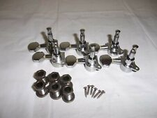 ELECTRIC GUITAR TUNING KEYS MACHINE HEADS REPLACEMENT PART