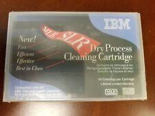 NEW Sealed IBM 35L0844 MLR/SLR Cleaning tape cartridge. SLR MLR SLR/MLR