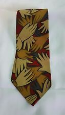 The Beatles I Want to Hold Your Hand Mens Tie  100% Silk  57L x 4W     (T1)