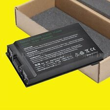 New Battery for HP Compaq NC4400 TC4200 TC4400 NC4200 HSTNN-C02C HSTNN-IB12