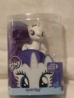 My Little Pony Mane Pony Rarity Classic Figure