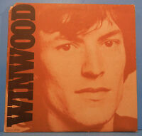 STEVE WINWOOD STEVIE WINWOOD VINYL 2X LP '72 ORIGINAL GREAT CONDITION! VG+/VG+!!
