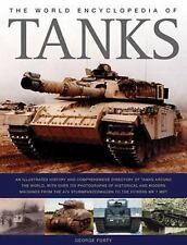 The Illustrated Guide to Tanks of the World, Forty, George, Good Book